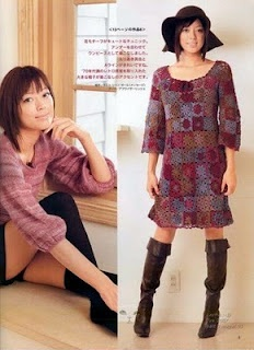Outstanding Crochet: Pullover