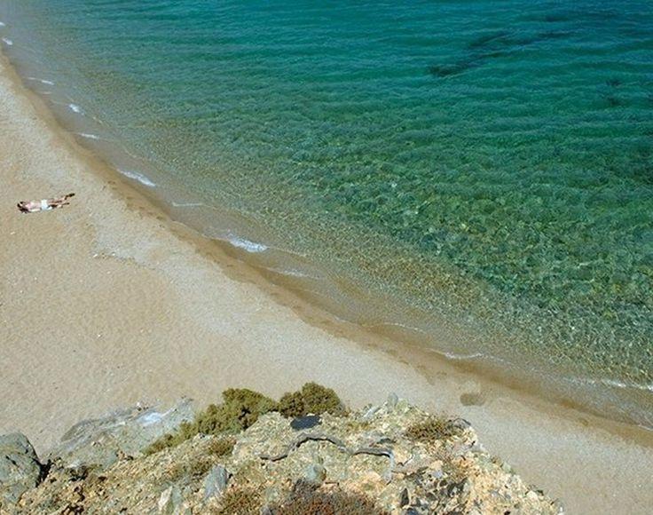 Αντίπαρος: Το νησί της αιώνιας Κυριακής