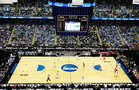 Kentucky Wildcats vs. Wichita State Shockers NCAA Tournament Pick-Odds-Prediction 3/23/14: Mitch's Free College Basketball Pick Against the Spread