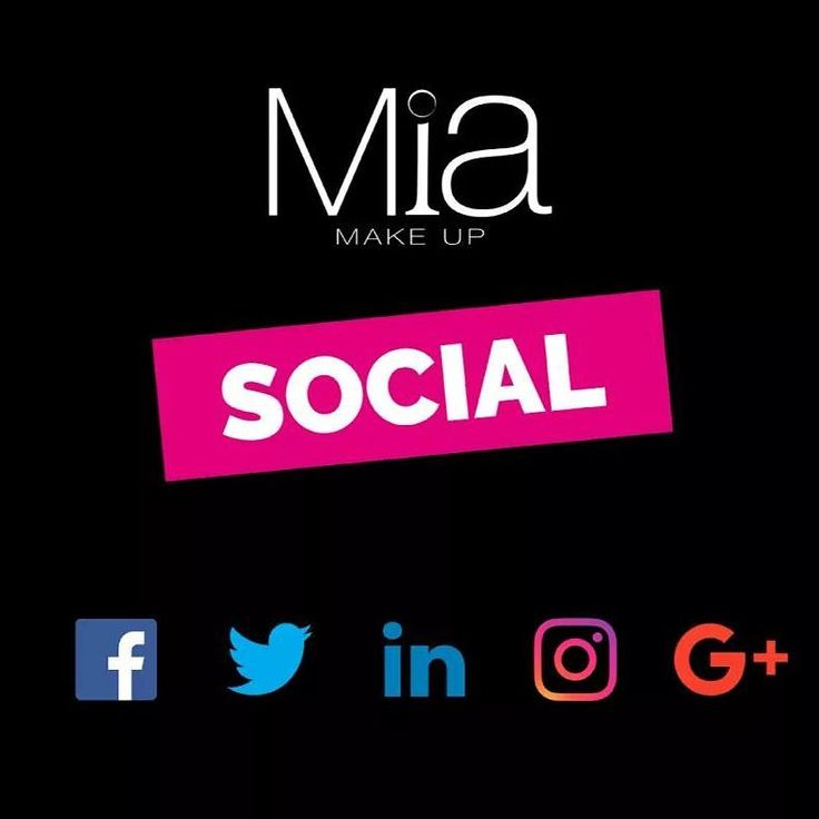 #MIAMAKEUP È PIÙ SOCIAL CHE MAI! ���� Seguiteci su tutti i nostri canali per rimanere sempre aggiornati sulle novità e le promozioni , tantissime novità vi aspettano ogni giorno online e nei nostri store! Sito web —> www.miamakeup.it . . .  #MakeUpLover #ShoppingOnline #fashionblogger #SummerMakeUp #vscocam #vscoitaly #lipstick #beauty #lipsticklover #follow #makeuptips #summerblush #makeupgoals #makeupaddict #mattelips #MakeUpLover #MUA #makeupjunkie #beautygram #lovemakeup #makeupaddicted…