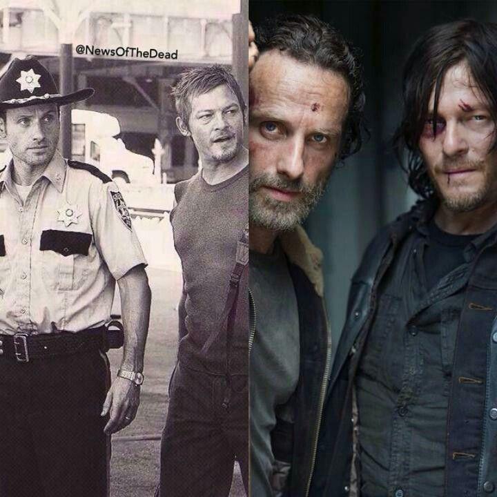 Season 1 & Season 5