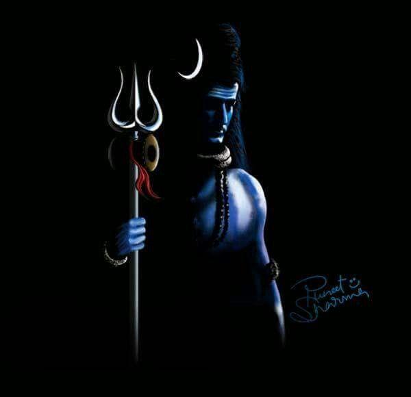 Shiv mahadev Mohit Raina
