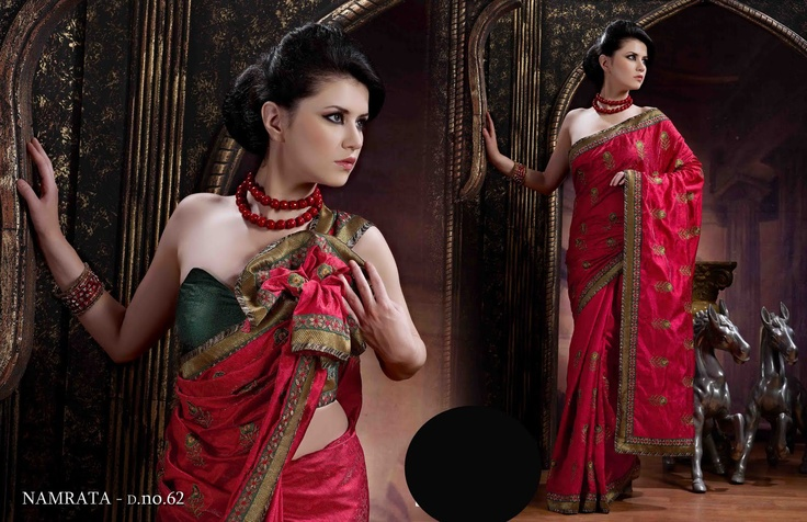 Royal Sarees For Your Royal Partners  Shop Online @ http://jugniji.com/sarees/royal-sarees/royal-sarees-1442.html