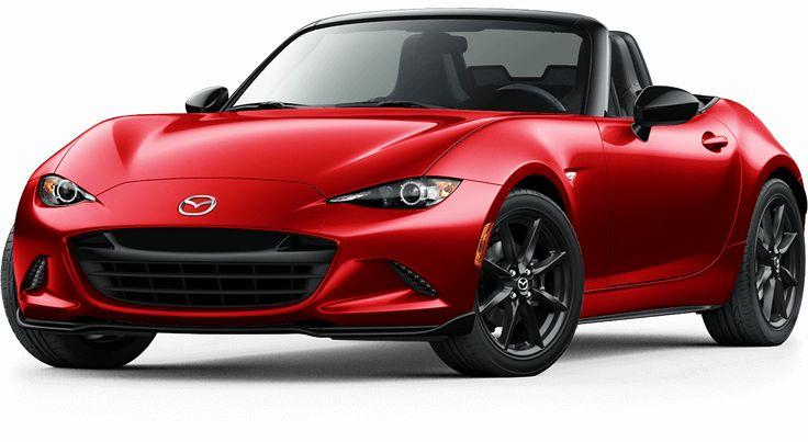 Mazda MX-5-Miata - Build and Price | Mazda USA