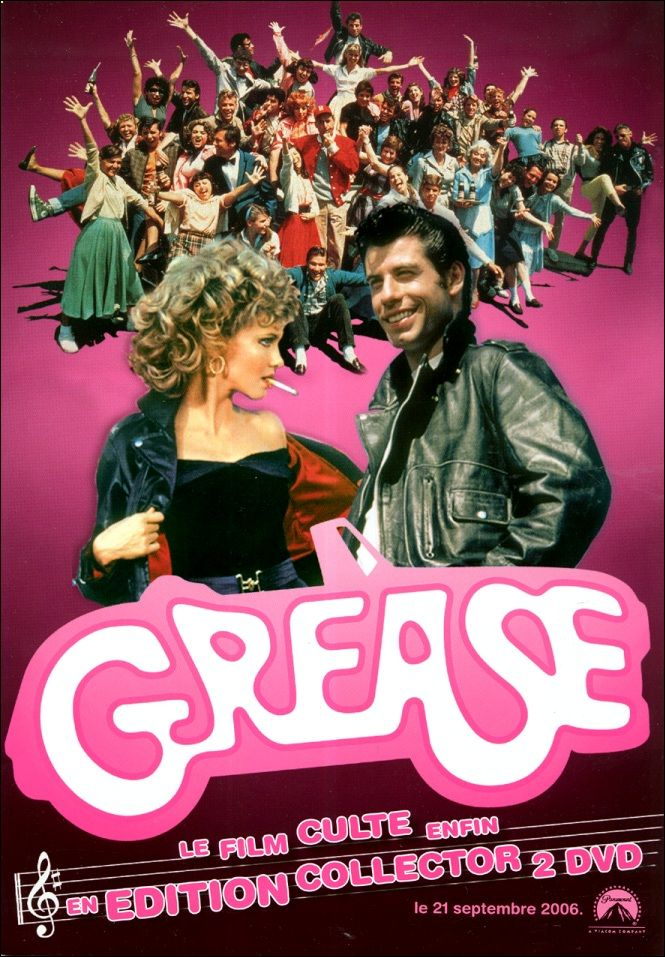 another grease idea
