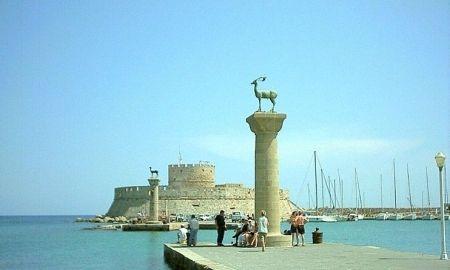 Rodas - Grecia