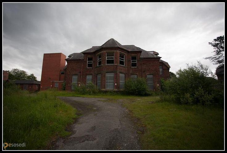 Психиатрическая больница Whittingham – #Великобритания #Англия #Престон (#GB_ENG) Одна из многих заброшенных психиатрических лечебниц Великобритании http://ru.esosedi.org/GB/ENG/1000195687/psihiatricheskaya_bolnitsa_whittingham/