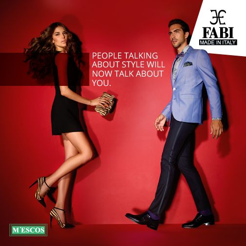 People will stare. Make it worth their while.  #Fashion #Luxury #Shoes #Men #Women #India