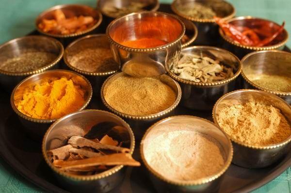 Curry, India íze   Mindmegette.hu