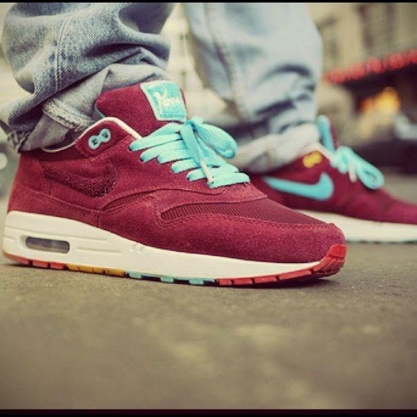 #nike #airmax #sneakers