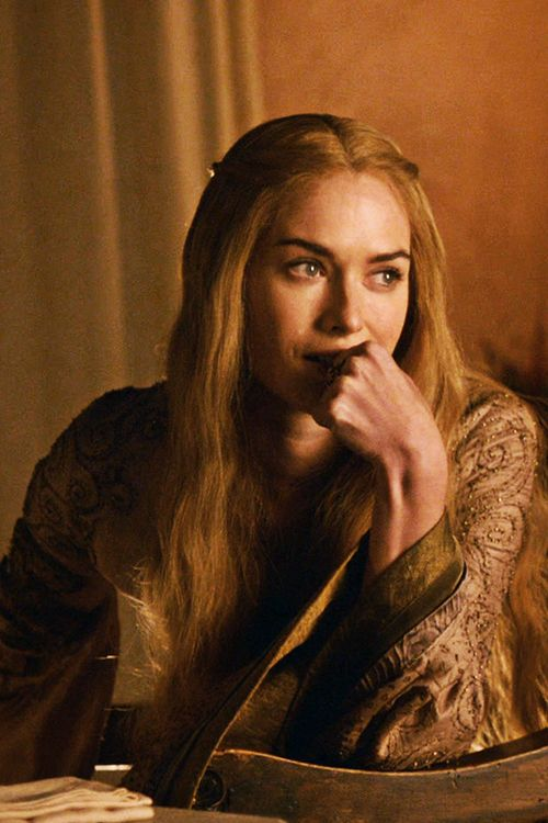 game of thrones cersei monologue