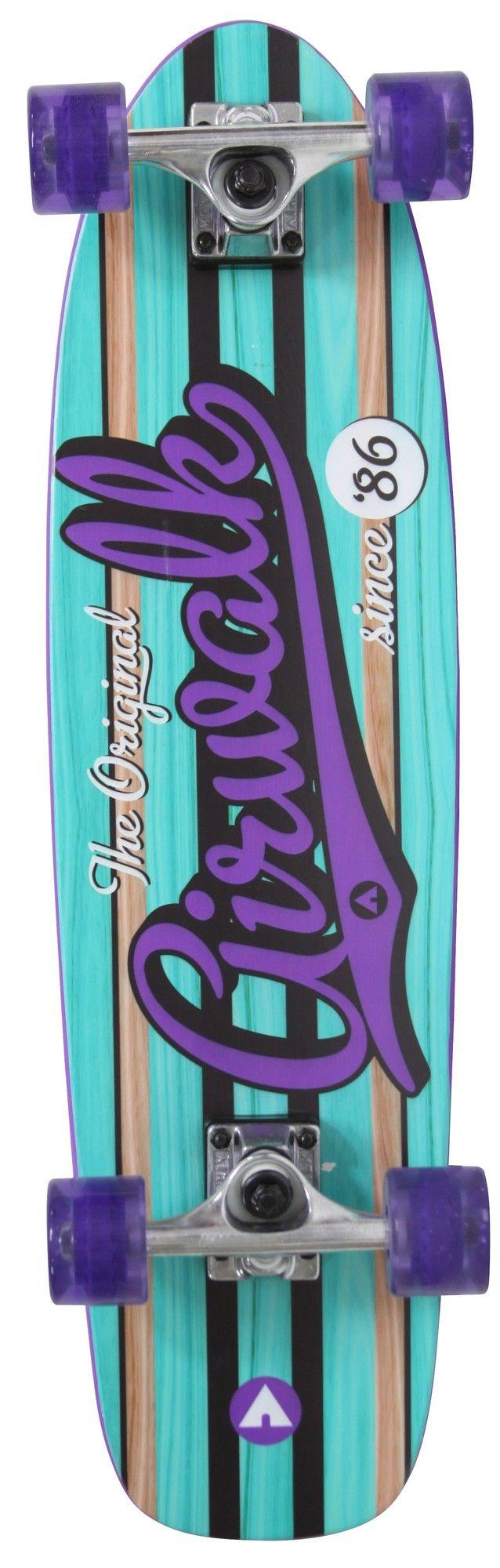 "Ez Series 28.5"" Cruiser Skateboard"
