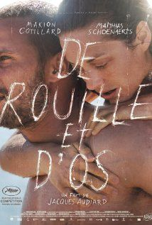 Intense movie and very good acting. Great work from french director Jacques Audiard.