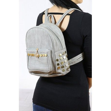 Şık sırt çantası