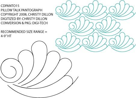 185 best Quilting ~ LongArm images on Pinterest | Longarm quilting ... : digital quilting designs free - Adamdwight.com