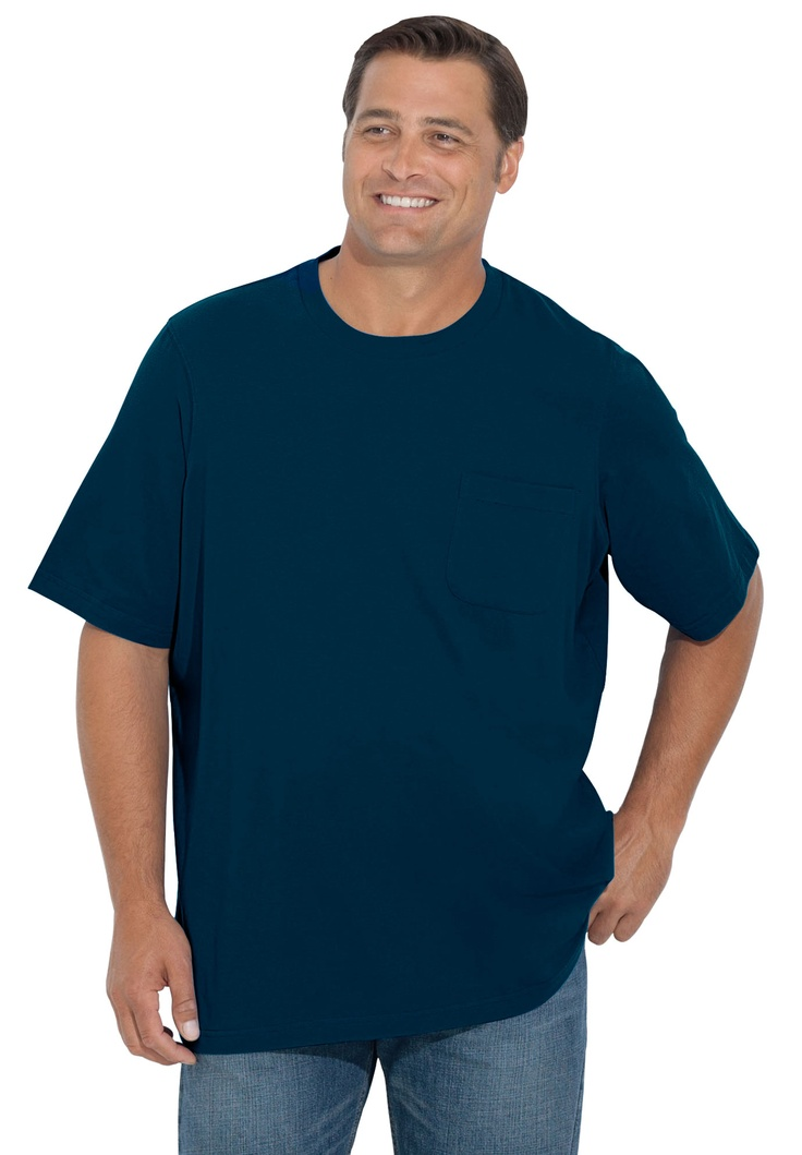 Big and Tall Clothing for Men It can be challenging to find clothing that fits the big and tall man. Here is a collection of excellent styles for the exceptional man.