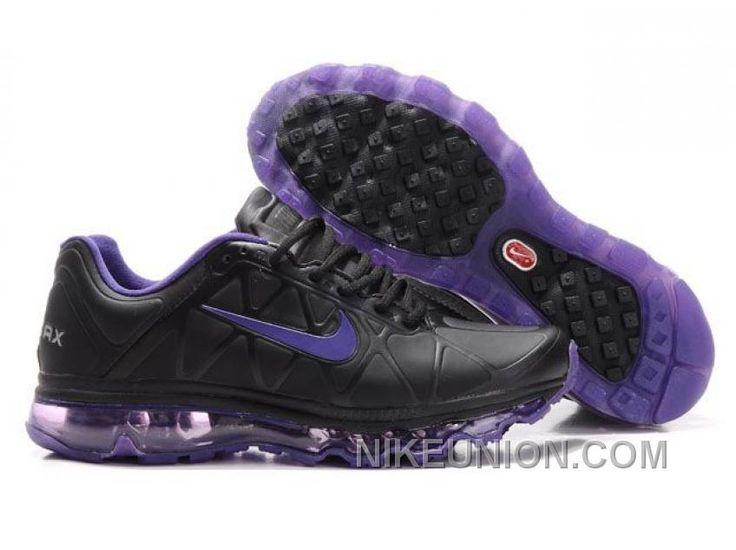 http://www.nikeunion.com/nike-air-max-2011-womens-black-leather-purple-black-429889-007-new-release.html NIKE AIR MAX 2011 WOMENS BLACK LEATHER PURPLE BLACK 429889 007 NEW RELEASE : $59.21