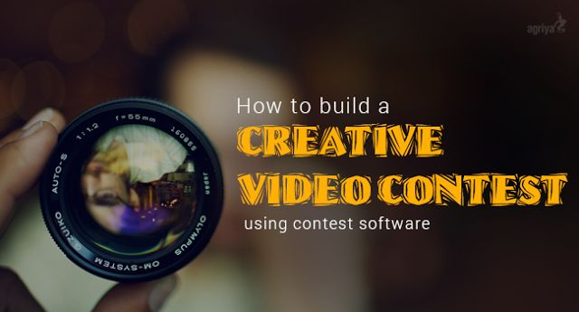 With the help of video contest software, entrepreneurs can create effective video contest website.   Already many aspiring entrepreneurs have started to make a impact in the contest industry. Agriya developed 360contest to let users create a website for launching different contests.