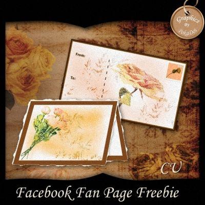 Digital Graphic freebie