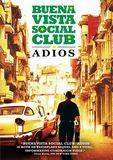 Buena Vista Social Club: Adios [DVD] [2017]