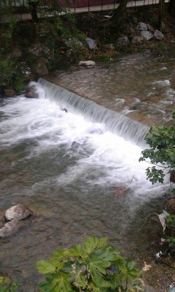 Bursa misi köyü