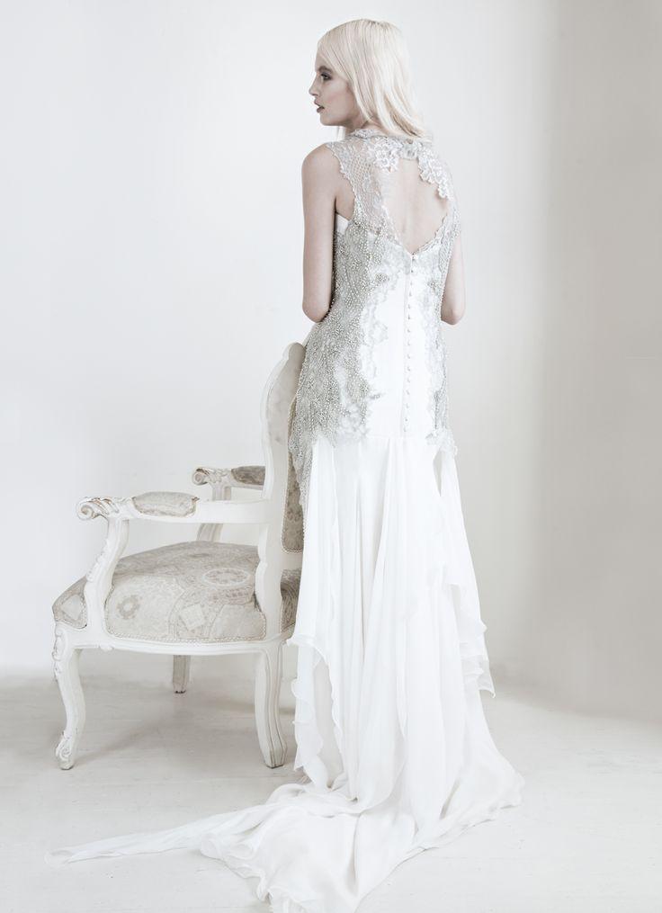 Mariana Hardwick - Precious Curiosities 2012 Ames Gown