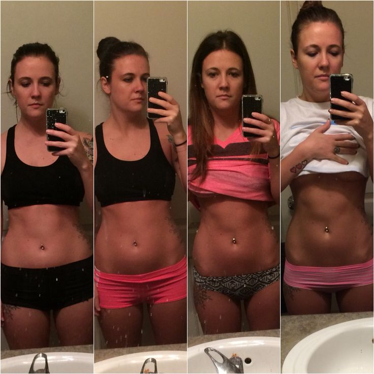 The removal of my IUD gave me my body back. I didn't realize how lethargic I had become. I knew my body had changed, but didn't realize it could have been from my IUD. I worked out, counted calories, and cut out a lot of things that I used to have daily, like soda and coffee. Nothing helped. After seeing a new doctor and reading some testimonials from other women online I realized that the IUD could be the cause. I went in the next day and had it removed. Less than a month later my mid…