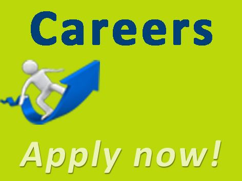 Apply now directly from Facebook following the link of our Careers App: http://bit.ly/1tqZfzN