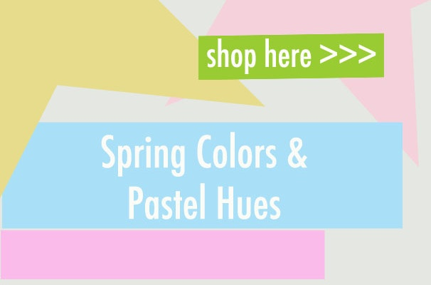 Pastel Hues at the Shop! http://www.theinglenookdecor.com