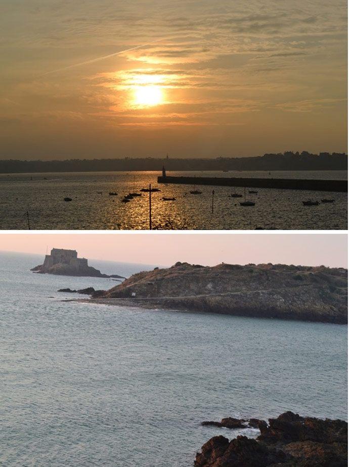 Bretagna e Normandia cosa vedere: memorie di corsari, abbazie di roccia e ricordi dello sbarco