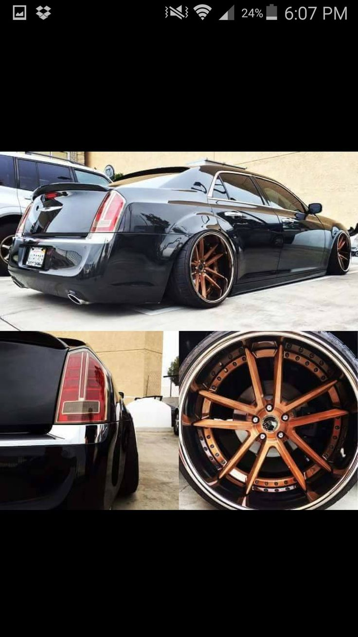 19 best 300c images on pinterest wheels chrysler 300 and amp chrysler 300 car vanachro Image collections