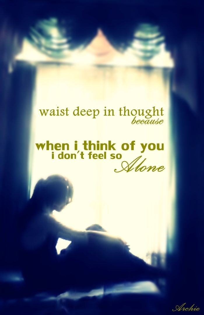 Owl City really has some of the best lyrics and quotes <3  -I don't feel so Alone  -The Saint