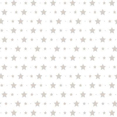 Bibelotte wallpaper behang Little ster stone – Lief en Klein