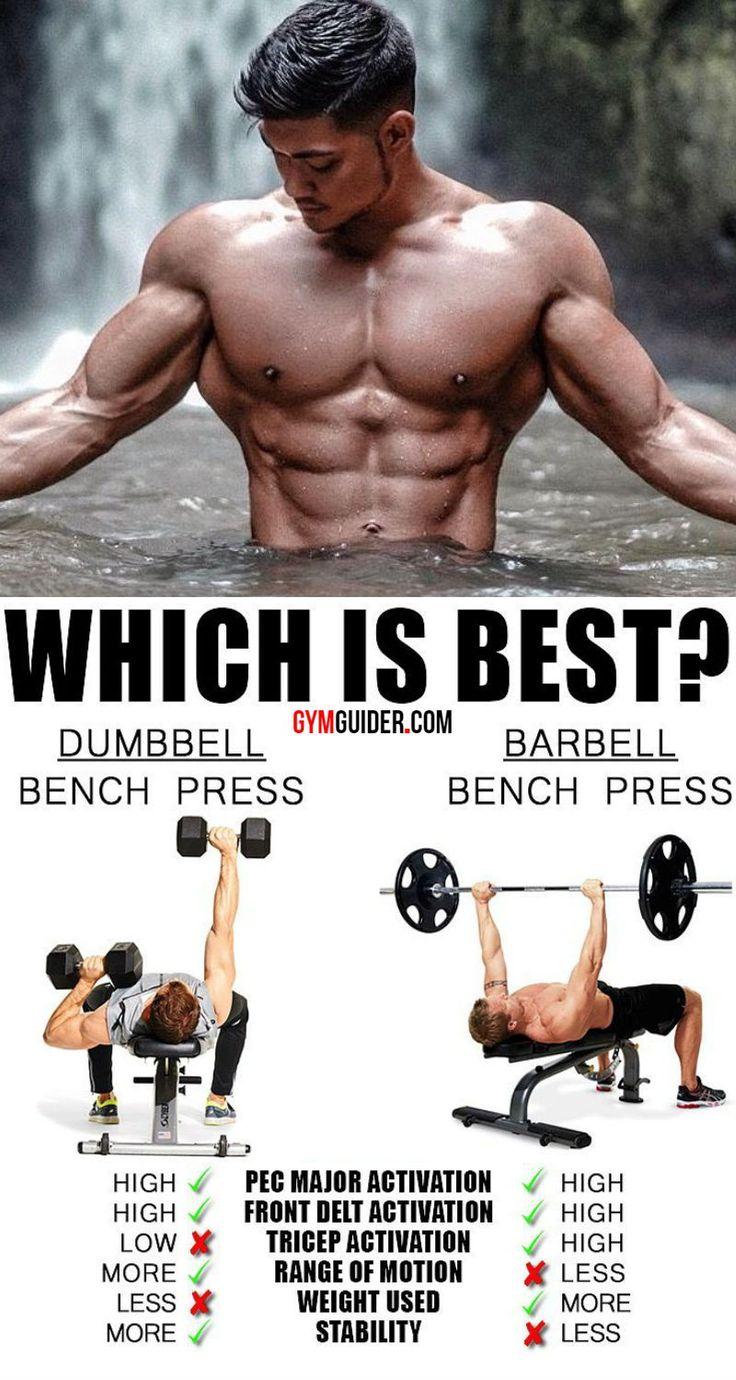 If You Want Bigger Pecs Then Build A Bigger, Stronger