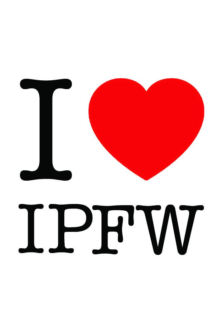 I <3 #IPFW! Do you? #goDons