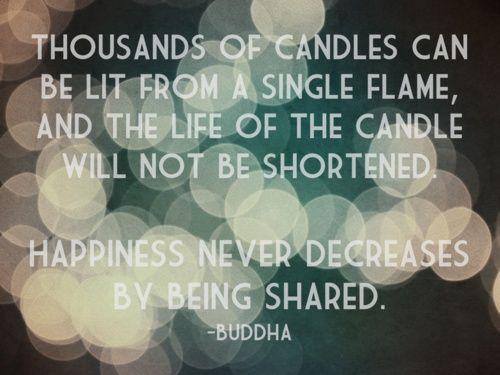 buddhist sayings about hope | Visit mollybandha.tumblr.com