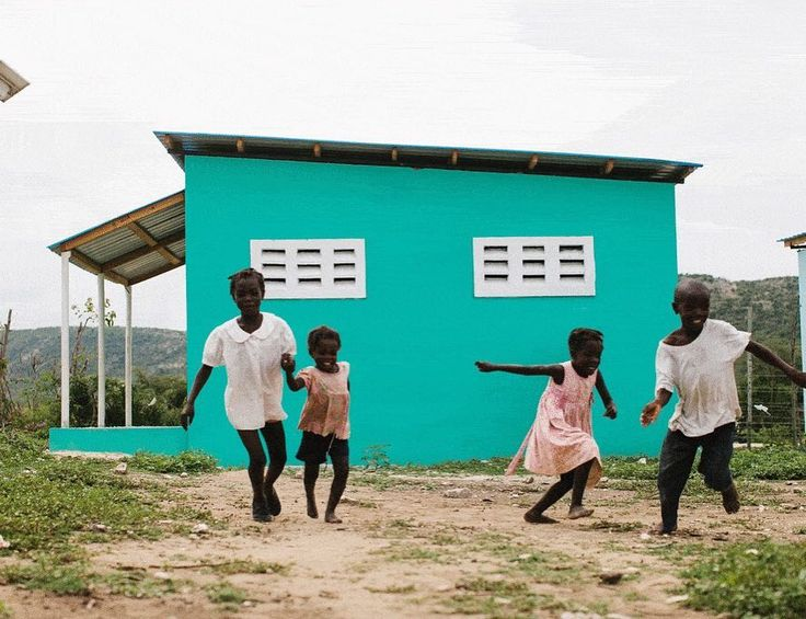 Hand in Hand for Haiti –Travel retail comes together to help those ...