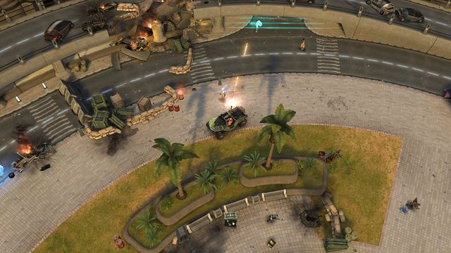 Halo: Spartan Assault, the top-down Halo game that came out a few years ago with mixed reviews, is now getting a sequel called Halo: Spartan Strike that will be launching on PC, Windows Phone 8 and iOS.  #games #mobilegames #news