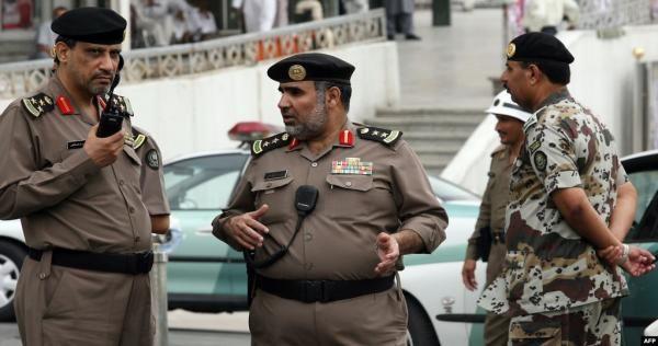 إطلاق نار في شوارع السعودية والسلطات تتحرك فيديو Egyptian Women