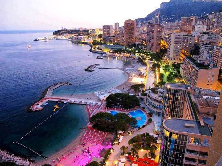 Los Lugares más Bonitos del Mundo 5