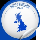 United Kingdom Fan