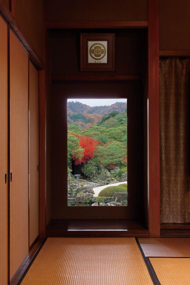 職員さんも総出の手入れで、日本庭園が13年連続日本一!庭師のいる〈足立美術館〉|ローカルニュース!(最新コネタ新聞)島根県 安来市|「colocal コロカル」ローカルを学ぶ・暮らす・旅する