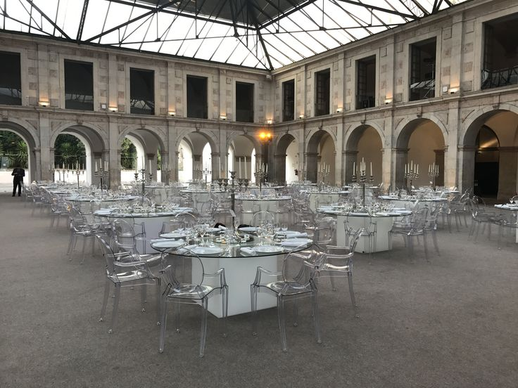 Jantar de Gala no Convento do Beato