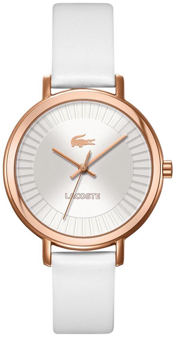 Zegarek damski Lacoste 2000715 - sklep internetowy www.zegarek.net