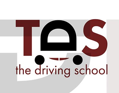 "Check out new work on my @Behance portfolio: ""TDS The Driving School Logo Design"" http://be.net/gallery/32267421/TDS-The-Driving-School-Logo-Design"