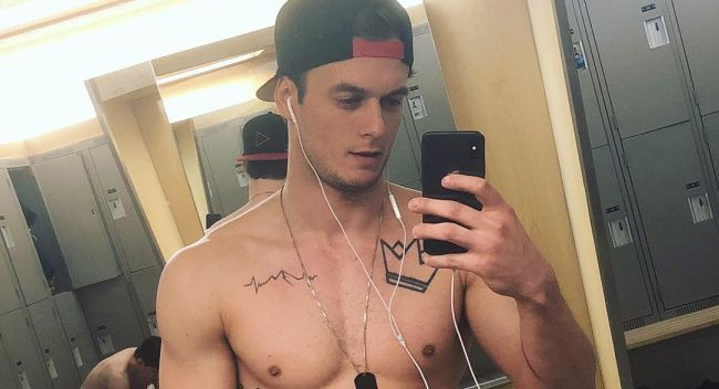 El Youtuber Absolutelyblake Se Desnuda En Instagram Zona Hot