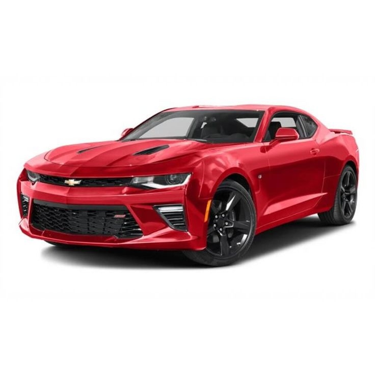 Purchase a sticker for your chance to win a 2017 Chevrolet Camaro 2SS!