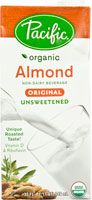 Pacific Natural Foods Almond Original Unsweetened #HeartYourHeart