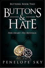 Penelope Sky | Buttons and Hate PDF | Buttons and Hate EPUB | Buttons and Hate MP3 | Read online | Buttons and Hate MOBI