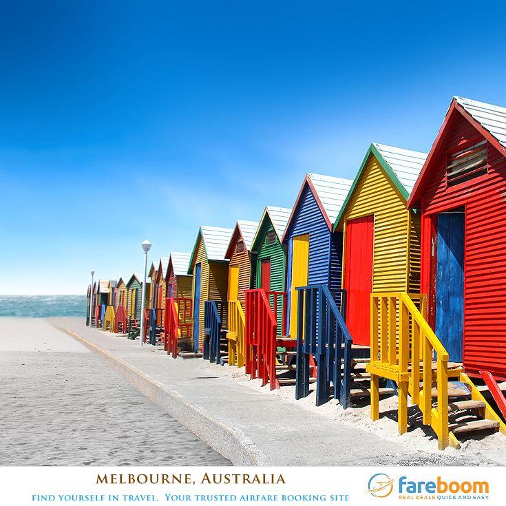 Melbourne, Australia #travel #melbourne #australia http://whytaboo.com.au/